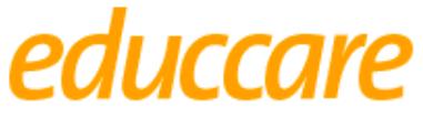 Educcare – Gestión Académica Logo